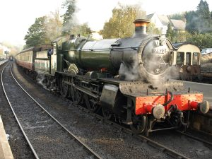 NYMR Half Term Event @ North Yorkshire Moors Railway, Grosmont | Grosmont | England | United Kingdom