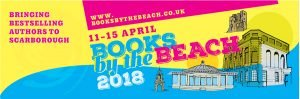 Books By The Beach @ Scarborough Library Concert Hall | England | United Kingdom