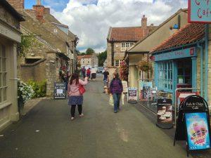 Helmsley Farmers Market @ Helmsley Town Hall | Helmsley | England | United Kingdom