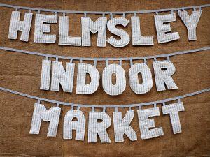 Malton Monthly Food Market