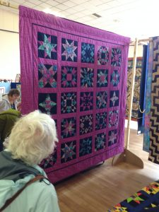 Queen Bee Quilters Show @ Whitby Pavillion | England | United Kingdom