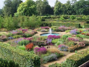 Ryedale Garden Photography @ Scampston Hall | Scampston | England | United Kingdom