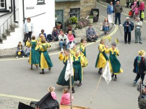 Robin Hoods Bay Folk Weekend @ Robin Hoods Bay | Robin Hood's Bay | England | United Kingdom